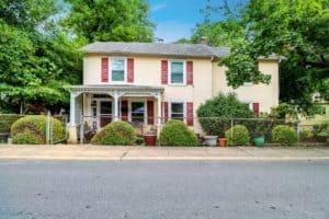 For Sale - 314 6th St SW - Charlottesville, VA 22903