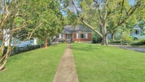 Welcome Home - 1616 Rose Hill Dr